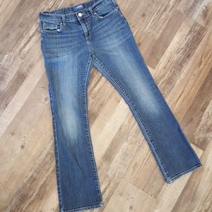 Women's size 12 bootcut Old Navy Jeans